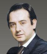 Dimitrios Psyllidis